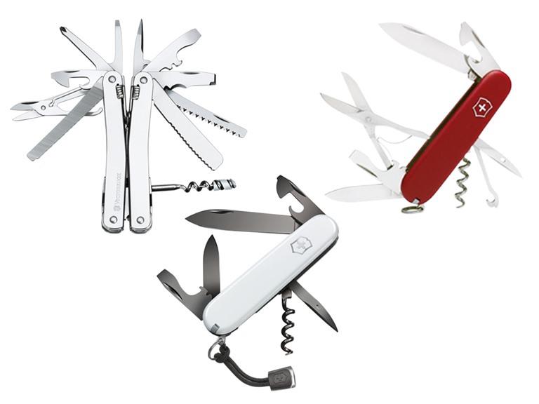 Victorinox Swiss Army Knives & Tools