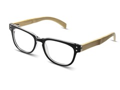 Bluebird Optical Frame, Bamboo