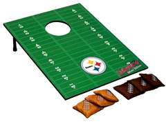 Pittsburgh Steelers Tailgate Toss Game