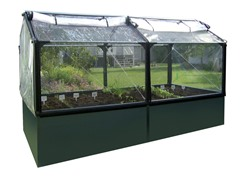 STC 4x8 Grow Camp Ultimate Vegetable Grower