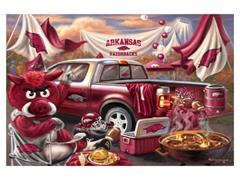 Arkansas  -  Tailgate