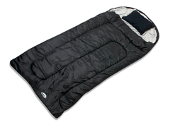 Smokey Sleeping Bag