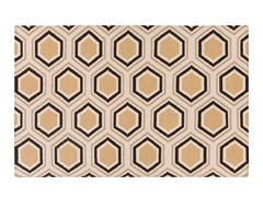Fallon Flatweave Ivory- Multiple Sizes