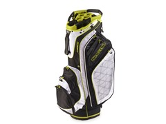 Cirrus Cart Bag - Acid