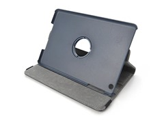 Leather Case for iPad mini - Blue