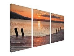 Another Keuka Sunrise (2 Sizes)