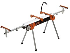 PortaMate Folding Miter Saw Power Tool Stand