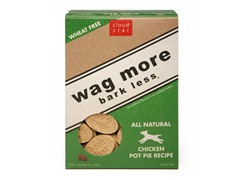 Wag More Bark Less Oven Baked - 3 Flavors