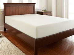 Premium Memory Foam Mattress - Queen