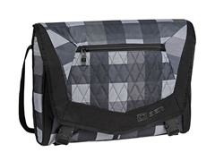 OGIO Vamp S Messenger Bag - Gentry Plaid