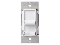 450-Watt Preset Low-Volt Dimmer, White