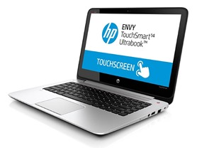 "HP ENVY 14"" Intel i5 Touch Ultrabook"