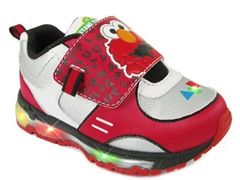 Elmo Light-Up Sneaker (7-12)
