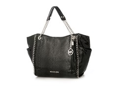 Michael Kors Chelsea Medium Tote, Black