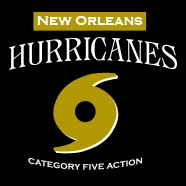 New Orleans Hurricanes