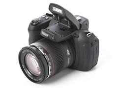 Fuji FinePix 16MP 30x Opt Digital Camera