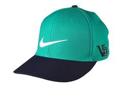 Nike VRS Flex Fit Swoosh - Green & Navy