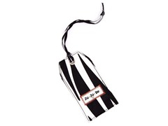 Safari Stripes Be Tagged 6-Pack of Bag Tags