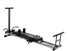 Total Trainer Pilates Reformer Home Gym
