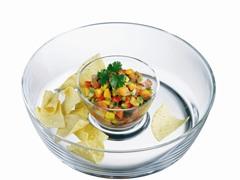 Luigi Bormioli Chip'n Dip