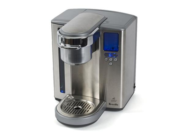 Breville K-Cup Coffee Machine
