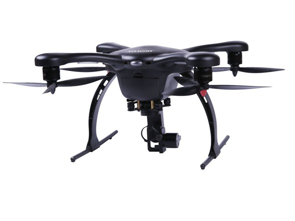 Ehang Ghost Drone 1.0 - iOS & Android Android CE21782A