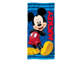 "Disney Mickey ""Swell Guy"" Beach Towel"
