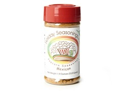 Mexican Popcorn Seasoning