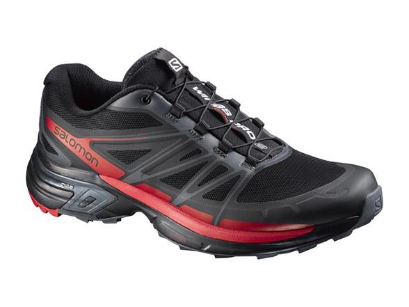 f83b1f9e Salomon Men's Wings Pro 2 Trail Running Shoes (13)