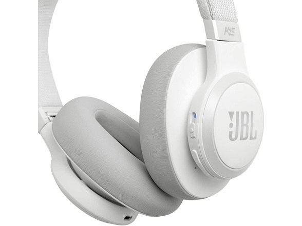 JBL LIVE 650BTNC Wireless ANC Headphones