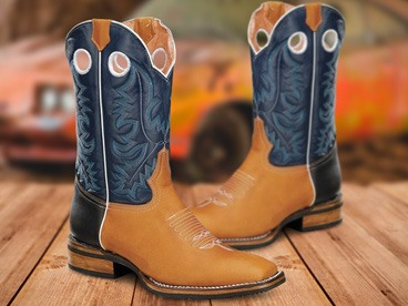 Bonanza Footwear