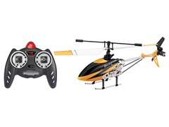 Metal Talon 3.5-Channel Helicopter