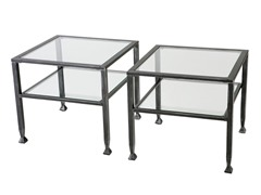 Bunch Metal Cocktail Table