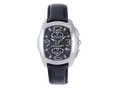 Chronotech Men's Black Watch