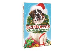 Beethoven's Christmas Adventure DVD