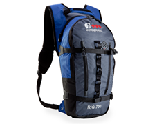 Geigerrig Rig 700 Hydration Pack, 70 oz