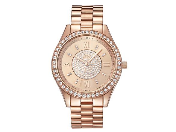 JBW Women's Mondrian J6303C Diamond Watch