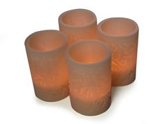 Westinghouse Flameless LED Candles 4pk
