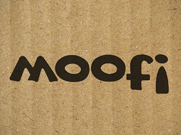 Moofi Presents: Box Runner