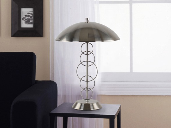 Legacy Halo Table Lamp