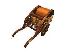 Mechanical Drum