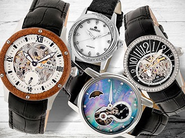 Empress Women's Watches