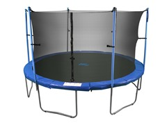 15 Ft. Trampoline & Enclosure