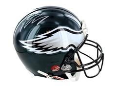 LeSean McCoy Signed Philadelphia Eagles
