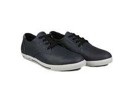 Druskin Shoes - Navy