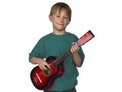 Woodstock Guitars