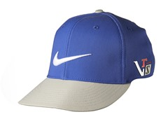 Nike VRS Flex Fit Swoosh - Blue & White