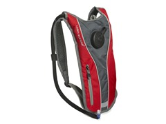 High Sierra Hydration Pack - Red