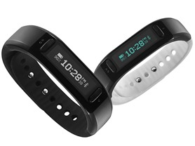 Soleus Go! Fitness Band