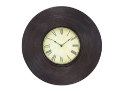 Decent Contemporary Wall Clock